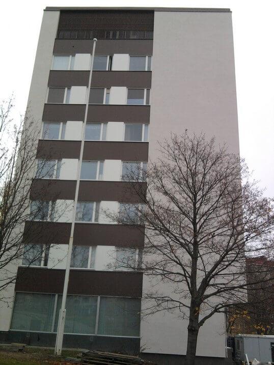 Yrjönkatu, Lahti