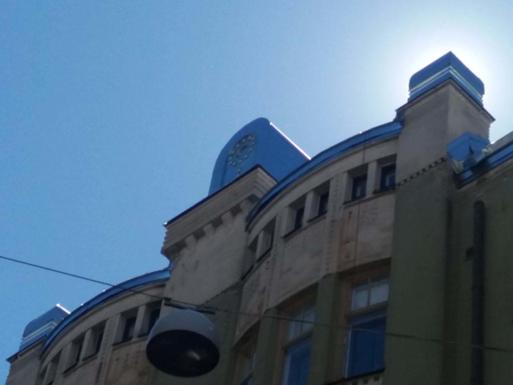 Malminkatu 38. Helsinki