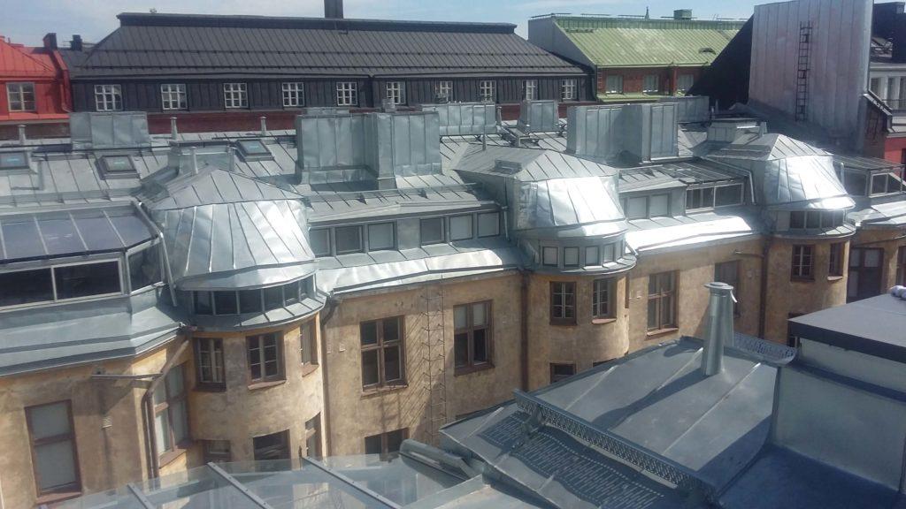 Runeberginkatu 6. Helsinki